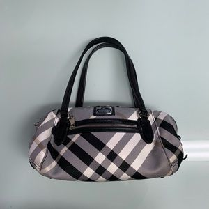 Burberry Blue Label Nova Check satchel